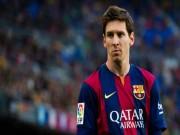 Bóng đá - Vụ kiện Messi: Có một âm mưu chống lại Barca từ Real