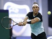 Thể thao - Nadal - Raonic: Hơn nhau ở bản lĩnh (V3 Shanghai Masters)