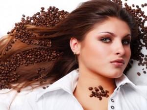 Làm đẹp - 4 tác dụng làm đẹp kỳ diệu từ cà phê