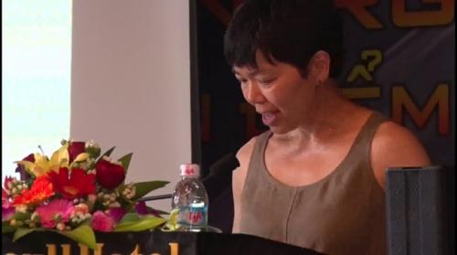 Gặp người phụ nữ gốc Việt được lấy tên đặt cho một tiểu hành tinh - 1