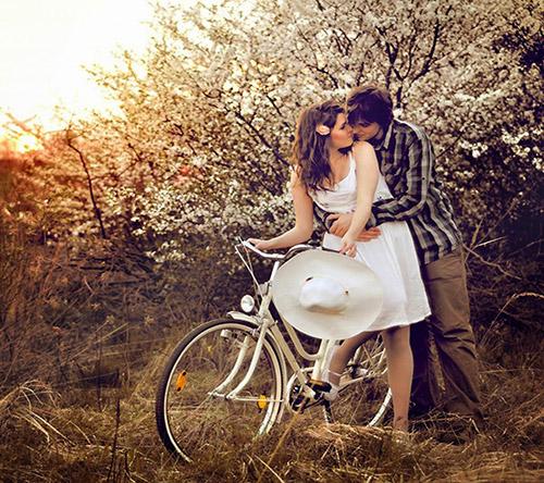 8 điều ngọt ngào của các cặp đôi khiến FA ghen tị - 1