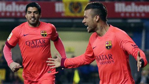 """Trước vòng 8 Liga: """"Ngư ông"""" Real, Barca - 2"""