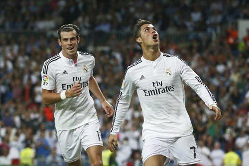 """Trước vòng 8 Liga: """"Ngư ông"""" Real, Barca - 1"""