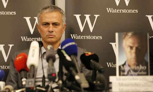 Mourinho tiết lộ bến đỗ mới nếu rời Chelsea - 1