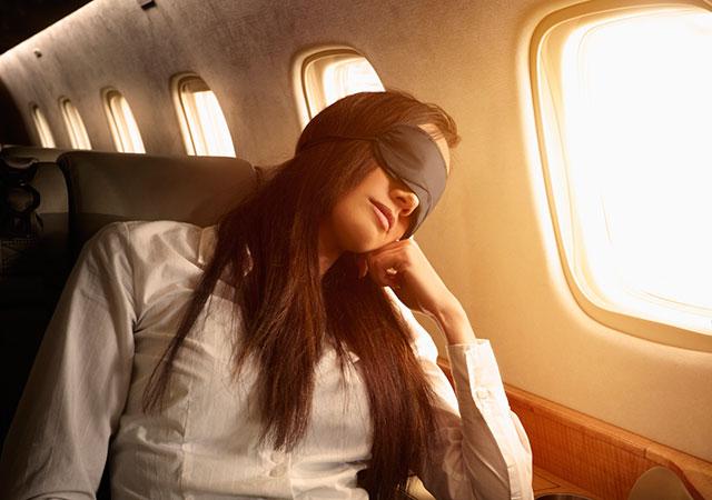 4 bí quyết làm đẹp của tiếp viên hàng không Nhật Bản - 3