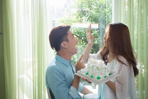 10 cảnh lãng mạn như ngôn tình trong MV của Chí Thiện - 6