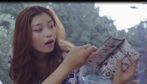 10 cảnh lãng mạn như ngôn tình trong MV của Chí Thiện - 7