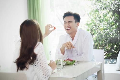 10 cảnh lãng mạn như ngôn tình trong MV của Chí Thiện - 2
