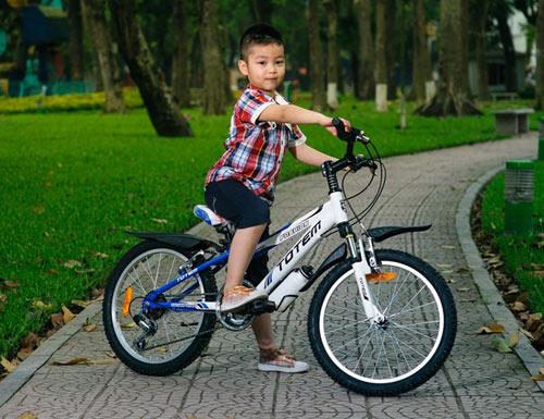 Cẩn trọng khi mua xe đạp không rõ nguồn gốc - 1