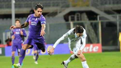 Trước vòng 8 Serie A: Nóng bỏng Derby d'Italia - 2