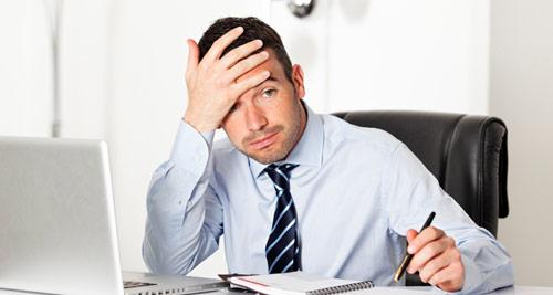 Những thói quen gây rụng tóc, hói đầu ở nam giới - 1