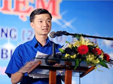 Ông Nguyễn Minh Triết được bầu vào Tỉnh ủy Bình Định - 2