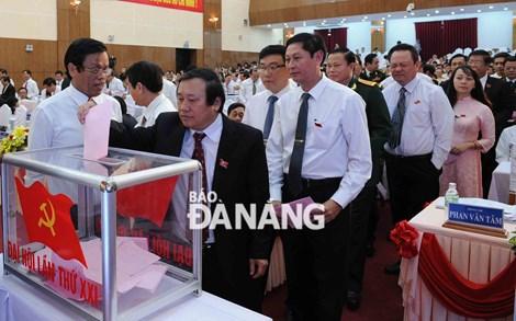 Đà Nẵng có Bí thư Thành ủy 39 tuổi - 1