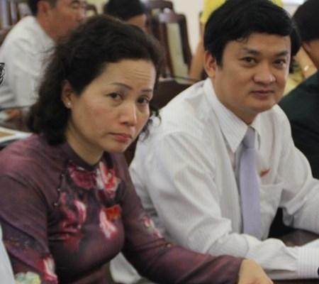 Đà Nẵng có Bí thư Thành ủy 39 tuổi - 2