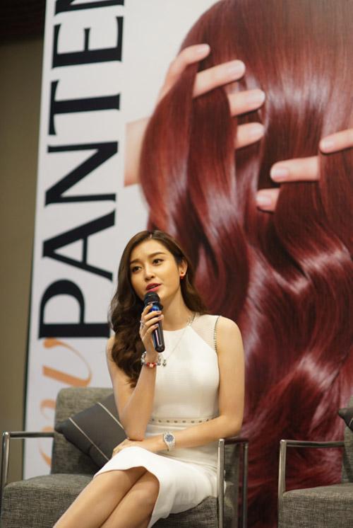 Mỹ nhân Việt khoe tóc đẹp tại sự kiện - 6