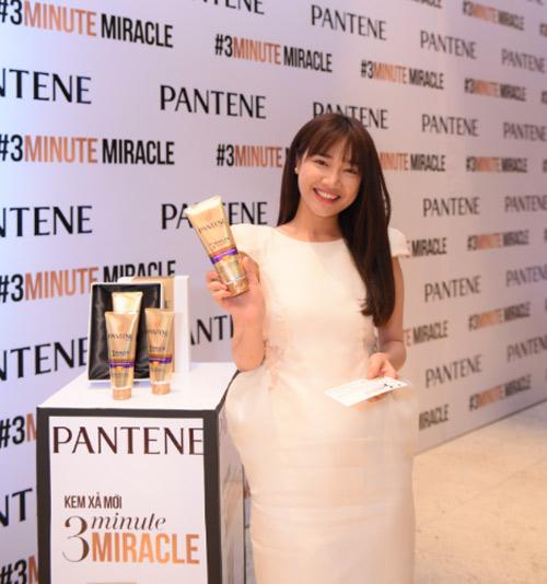 Mỹ nhân Việt khoe tóc đẹp tại sự kiện - 7