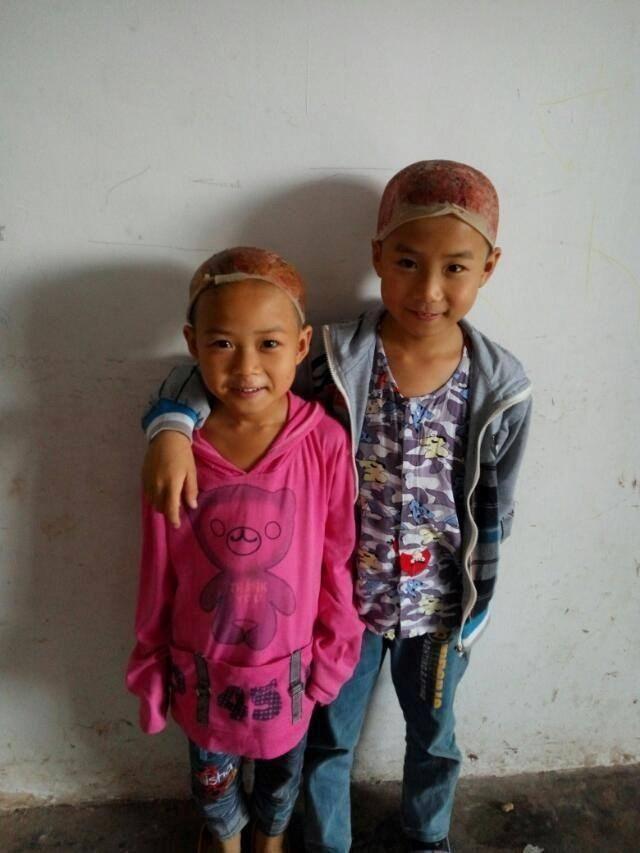Những đứa trẻ hiếu thảo khiến người lớn phải xấu hổ - 4
