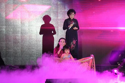 Phi Nhung tổ chức liveshow gây quỹ từ thiện đầu tiên tại Mỹ - 3
