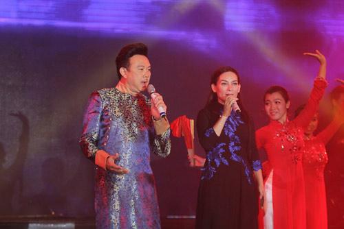 Phi Nhung tổ chức liveshow gây quỹ từ thiện đầu tiên tại Mỹ - 5