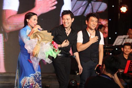 Phi Nhung tổ chức liveshow gây quỹ từ thiện đầu tiên tại Mỹ - 6