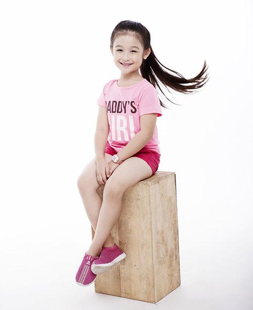 Noo Phước Thịnh dự khai trương thời trang 3f Store tại Bắc Ninh - 3
