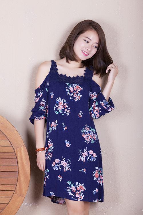 Noo Phước Thịnh dự khai trương thời trang 3f Store tại Bắc Ninh - 8