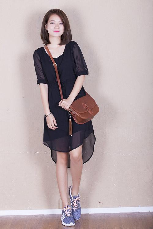 Noo Phước Thịnh dự khai trương thời trang 3f Store tại Bắc Ninh - 9
