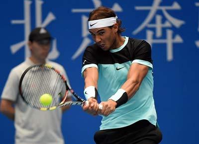 Chi tiết Nadal - Wawrinka: Thế trận một chiều (KT) - 3