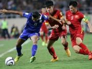 Bóng đá Việt Nam - Tuyển Việt Nam: 5 năm chưa xây nổi lối chơi