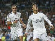 """Bóng đá - Trước vòng 8 Liga: """"Ngư ông"""" Real, Barca"""