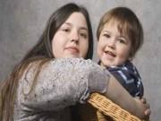 Sức khỏe đời sống - Nhiều cha mẹ không nhận ra con bị béo phì