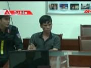 """Video An ninh - Bắt người trái phép, """"trùm"""" súng đạn Quảng Ninh """"xộ khám"""""""