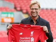 Bóng đá - Jurgen Klopp và màn ra mắt khó khăn ở Liverpool