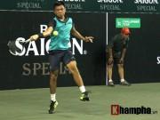 Thể thao - Vietnam Open: Cú hích đột phá cho tennis Việt Nam