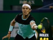 Thể thao - Nadal - Wawrinka: Cực nhanh, cực hiểm (TK Shanghai Masters)