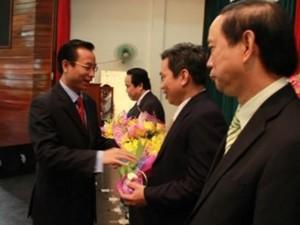 Tin tức trong ngày - Tân bí thư Thành ủy Đà Nẵng nói gì sau khi nhậm chức?