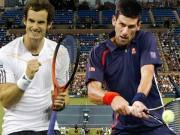 Thể thao - Shanghai Masters ngày 6: Chờ cuộc lật đổ từ Murray