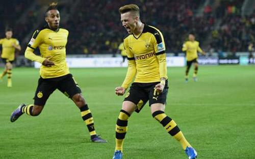 Mainz – Dortmund: Trên cơ đẳng cấp - 1