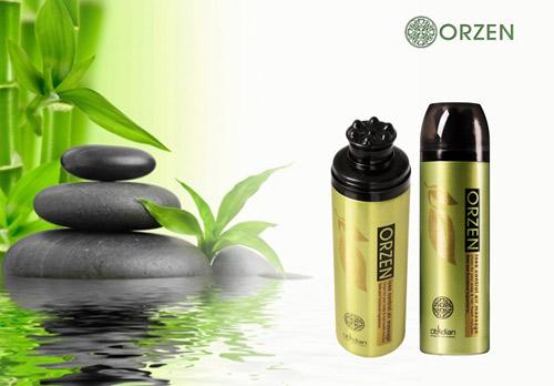 Orzen mang đến giải pháp kích thích mọc tóc cho bạn - 2