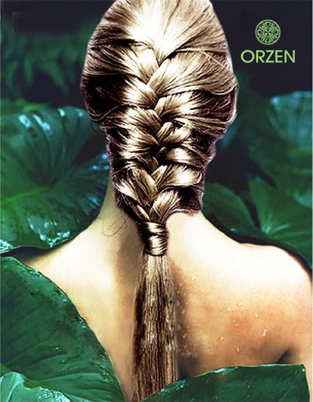 Orzen mang đến giải pháp kích thích mọc tóc cho bạn - 4