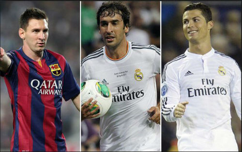 Khi Messi khiến cả làng xuýt xoa thán phục - 2