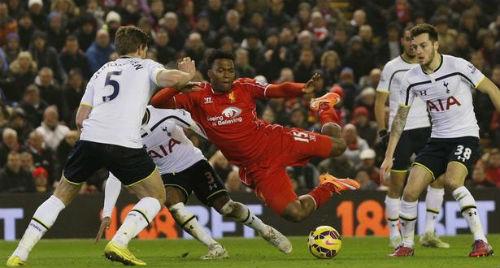 "Tottenham - Liverpool: Klopp cần ""chiếc đũa thần"" - 2"