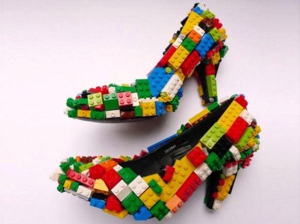 """Những đôi giày cao gót """"bá đạo"""" nhất thế giới - 13"""