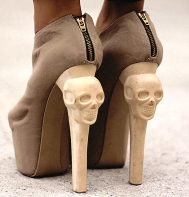 """Những đôi giày cao gót """"bá đạo"""" nhất thế giới - 3"""