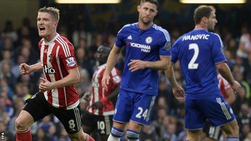 Chelsea – Aston Villa: Quay đầu là bờ - 1