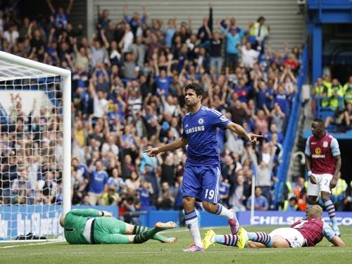 Chelsea – Aston Villa: Quay đầu là bờ - 2