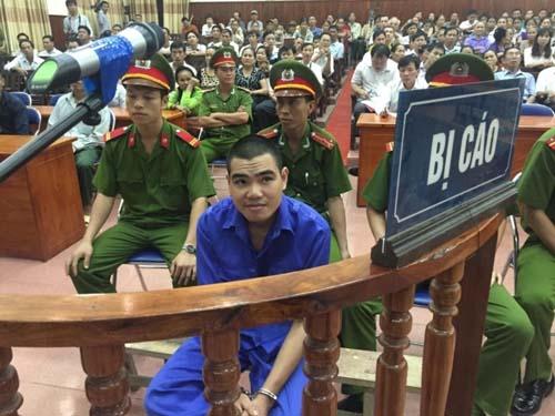 Hung thủ thảm sát 4 người ở Nghệ An kháng cáo - 1