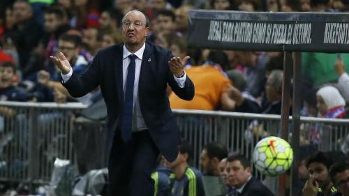 Real - Levante: Cái khó bó cái khôn - 2