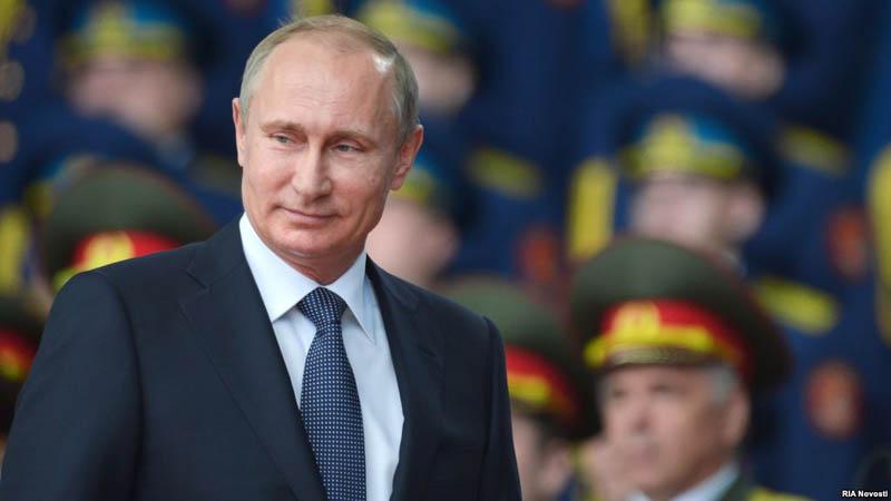 Tổng thống Putin đề xuất lập liên minh quân sự Trung Á - 1