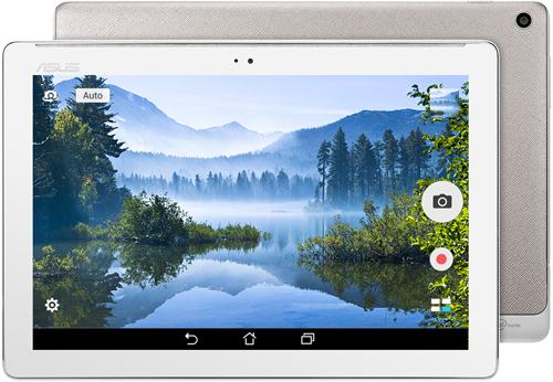 Asus trình làng máy tính bảng ZenPad 10 giá hấp dẫn - 1